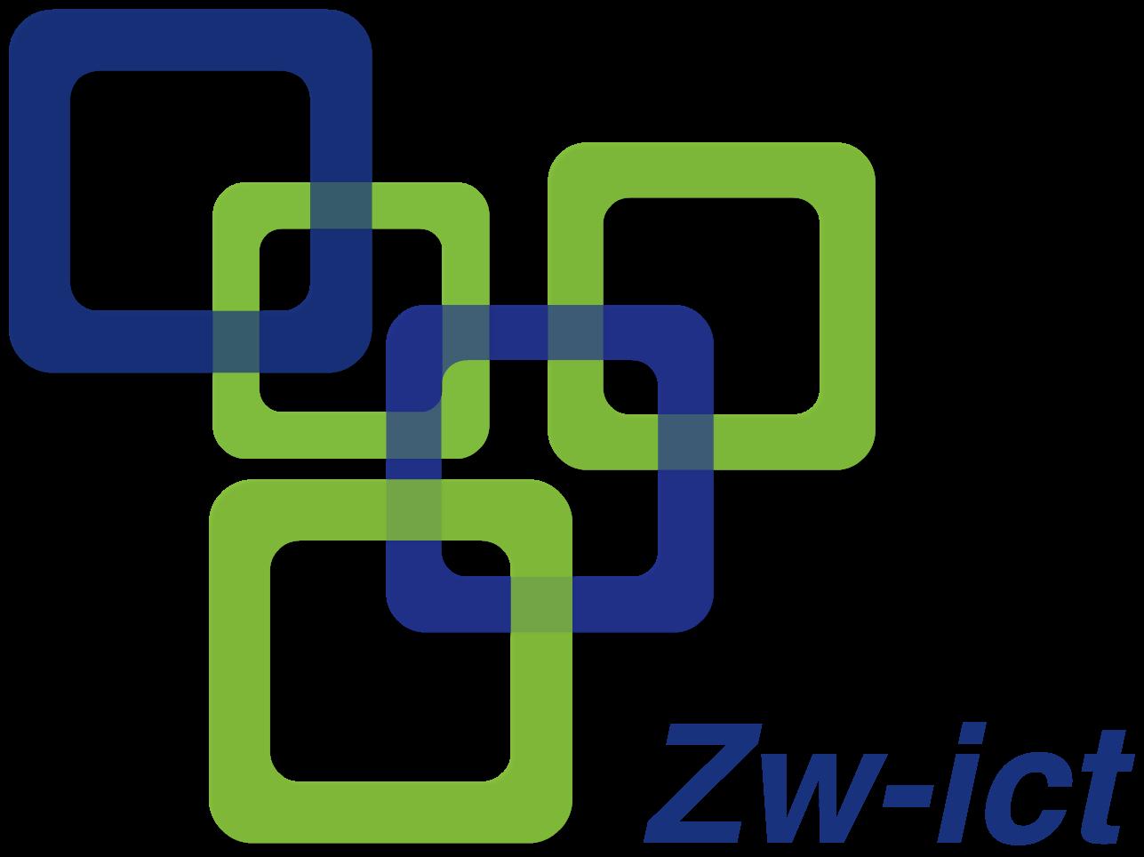 ICT projectmanagement Infrastructuur Logo